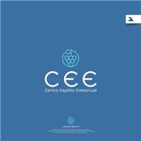 CENTRO ESPÍRITA EMMANUEL, Logo e Identidade, Religião & Espiritualidade