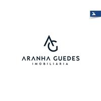 Aranha Guedes Imobiliária, Logo e Identidade, Imóveis