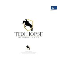 TEDI HORSE, Logo e Identidade, Animais
