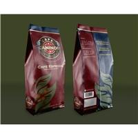 CAFÉ CANINDÉ / CAFÉ ROBUSTA AMAZÔNICO, Embalagens de produtos, Alimentos & Bebidas