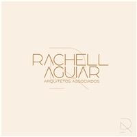 Rachell Aguiar - Arquitetura e Interiores, Logo e Identidade, Arquitetura