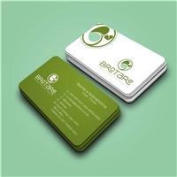 Brotare, Logo e Identidade, Saúde & Nutrição