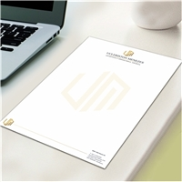 Ucleriston Menezes, Logo e Identidade, Advocacia e Direito