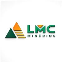 LMC Minérios, Logo e Identidade, Construção & Engenharia