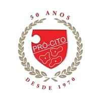Pró-cito - Produtos Citológicos Soldan, Logo e Identidade, Saúde & Nutrição