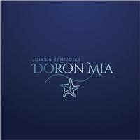 Doron Mia, Logo e Identidade, Roupas, Jóias & acessórios