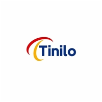 TINILO, Logo e Identidade, Alimentos & Bebidas