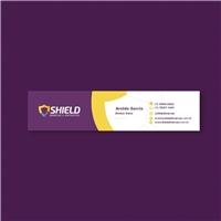 Shield Marcas, Logo e Identidade, Advocacia e Direito