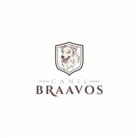 Canil Braavos, Logo e Identidade, Animais