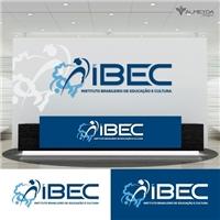 IBEC - Instituto Brasileiro de Educação e Cultura, Logo e Identidade, Educação & Cursos