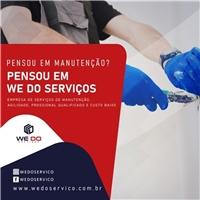 WE DO Serviços, Web e Digital, Construção & Engenharia