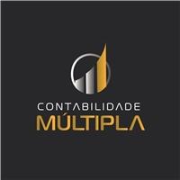 CONTABILIDADE MÚLTIPLA, Logo e Identidade, Contabilidade & Finanças