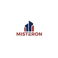 Misteron - Assessoria Comercial, Logo e Identidade, Consultoria de Negócios