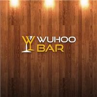 Wuhoo Bar, Logo e Identidade, Alimentos & Bebidas