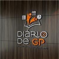 Diário de GP, Logo e Identidade, Consultoria de Negócios
