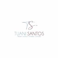 Tuani Santos - Moda| Estilo| Vitrine| Styling, Logo e Identidade, Outros