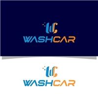 Wash Car/ serviços oferecidos: Proteção de Pintura/Vitrificação de pintura/ Impermeabilização de Bancos/ Hidratação do Couro, Logo e Identidade, Automotivo