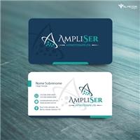 Ampliser, Logo e Identidade, Outros
