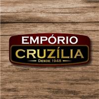 Empório Cruzília - Desde 1948, Logo e Identidade, Alimentos & Bebidas