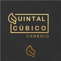 O produto se chamará QUINTAL CUBICO - Cambolo, Logo e Identidade, Outros