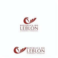 Republica do Leblon, Logo e Identidade, Marketing & Comunicação