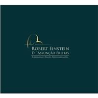 Robert Einstein D´Assunção Freitas, Logo e Identidade, Saúde & Nutrição