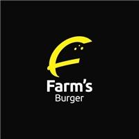 Farm's Burger, Logo e Identidade, Alimentos & Bebidas