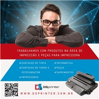 DSPrinter, Web e Digital, Computador & Internet