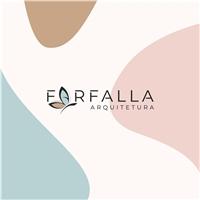 FARFALLA ARQUITETURA , Logo e Identidade, Arquitetura