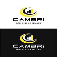 Cambri Inteligência Imobiliária, Logo e Identidade, Imóveis