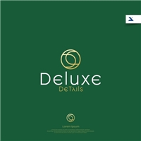 Deluxe Details, Logo e Identidade, Automotivo
