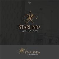 StarLinda , Logo e Identidade, Beleza
