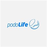 podolife, Logo e Identidade, Saúde & Nutrição