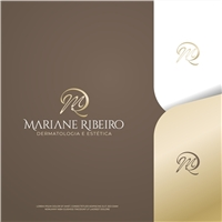 Mariane Ribeiro, Logo e Identidade, Saúde & Nutrição