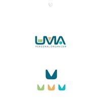 Uma Personal Organizer !! Pessoal o nome da empresa é UMA .. personal organizer deve vir escrito menor , Personal organizer é o nome da função , Web e Digital, Limpeza & Serviço para o lar