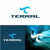 TERRAL, Logo e Identidade, Roupas, Jóias & acessórios