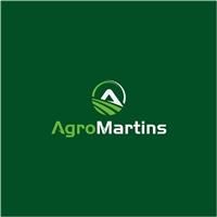 AGROMARTINS DE PORTEIRINHA LTDA, Logo e Identidade, Outros