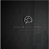 Sou médico psiquiatra. A minha marca será: Dr. Wagner Augusto Parreiras Psiquiatria , Logo e Identidade, Outros