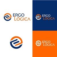 Ergológica, Logo e Identidade, Construção & Engenharia