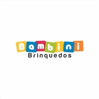 Bambini Brinquedos, Logo e Identidade, Crianças & Infantil