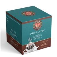 TPJ CAFÉ, Embalagens de produtos, Alimentos & Bebidas