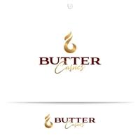 Butter Carnes , Logo e Identidade, Alimentos & Bebidas