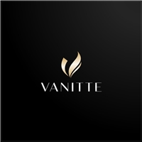VANITTE, Logo e Identidade, Beleza