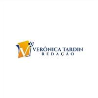 Verônica Tardin redação, Logo e Identidade, Educação & Cursos