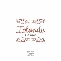 Iolanda Geléias, Logo e Identidade, Alimentos & Bebidas