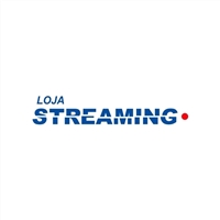 Loja Streaming, Logo e Identidade, Fotografia