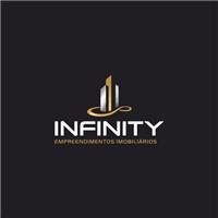 Infinity Empreendimentos Imobiliários, Logo e Identidade, Imóveis