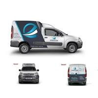 Engecon , Peças Gráficas e Publicidade, Construção & Engenharia