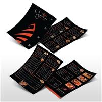 Yoha Sushi, Peças Gráficas e Publicidade, Alimentos & Bebidas