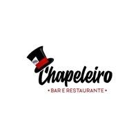 Chapeleiro Bar e Restaurante, Logo e Identidade, Alimentos & Bebidas